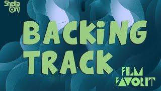 Film Favorit - Sheila On 7  (Short Version Backing Track By Yorimusic)