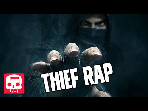 "Thief Rap by JT Machinima - ""Bleeding Secrets"""