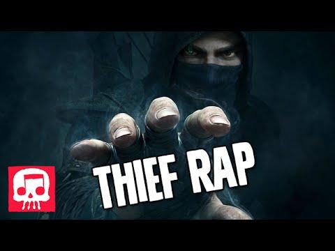 "THIEF RAP by JT Music - ""Bleeding Secrets"""
