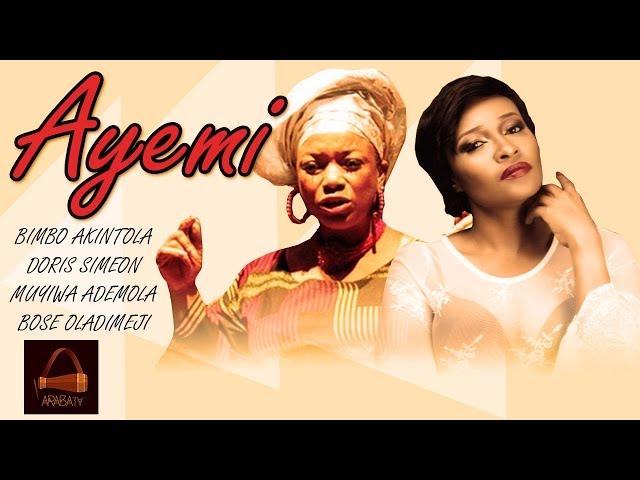 Aiye Mi - Yoruba Latest 2014 Movie.