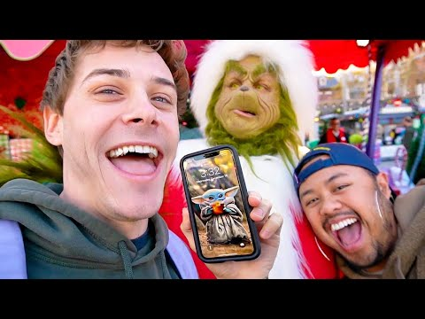 The Grinch has a Child?!