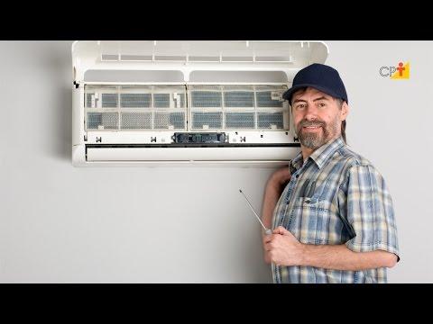 Clique e veja o vídeo Curso a Distância Condicionadores de Ar de