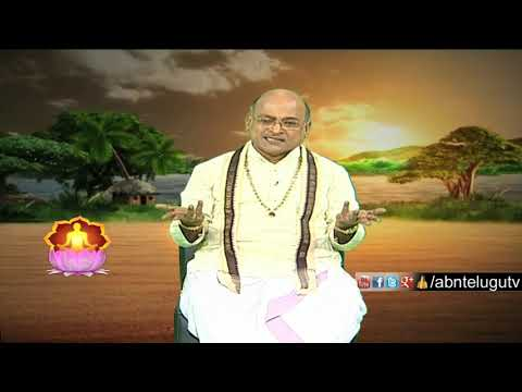Garikapati Narasimha Rao about Caste Feelings | Nava Jeevana Vedham | ABN Telugu
