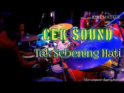 cek sound ARS sound sistem  - om HRS detik ( 00:11 )