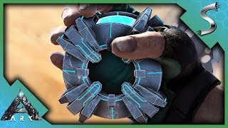 EVERY NEW WEAPON, TOOL AND STRUCTURE IN EXTINCTION! - Ark: Extinction [DLC Gameplay]
