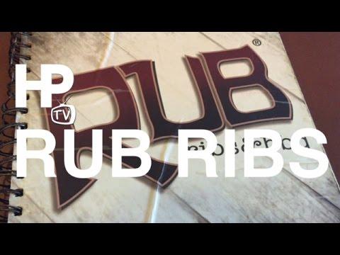 RUB Ribs & BBQ Nicanor Garcia Street Makati by HourPhilippines.com