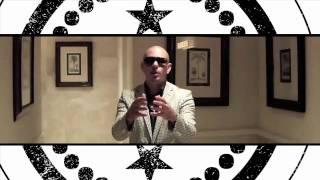 Pitbull previews HEY BABY - Premieres Monday, 11/8!