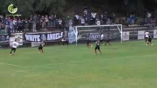Vitória 2-1 Penafiel (pré-época)