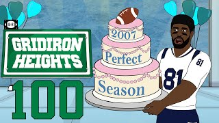 The Butt Fumble, Eli Ends the Pats and Dez's 'Catch': 100 Seasons of Gridiron Heights
