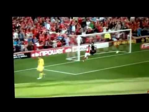 Nottingham Forest: Top 5 goals since 2010!
