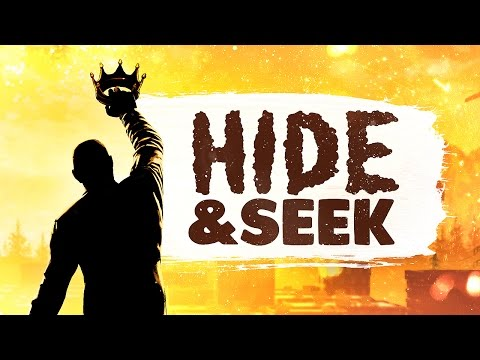 HIDE AND SEEK!? - H1Z1 King of the Kill (Funny Moments)