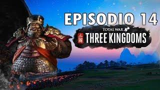 Total War: THREE KINGDOMS | Campaña de DONG ZHUO - Episodio 14