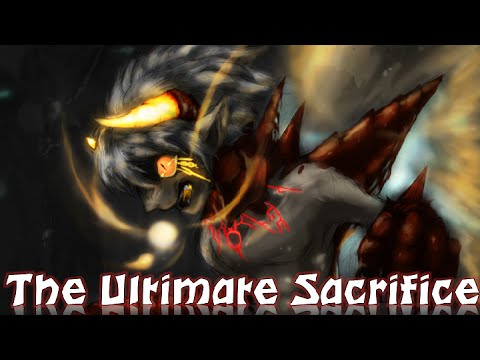 Epic Videogame Moments - The Ultimate Sacrifice!