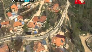Tour of Turkey 2013 Stage 03 Part 01-02