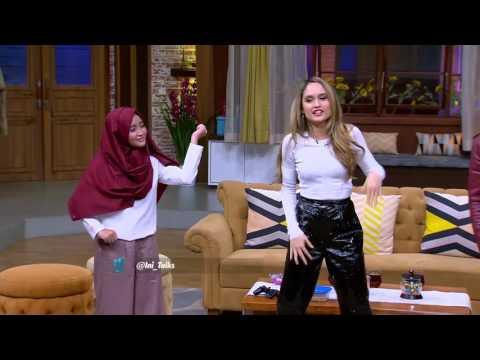 download lagu Asik Nih Cinta Laura Ngajarin Dance Arafah & Sule gratis