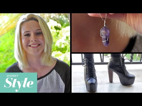 Bea Miller Outfit of the Day | Disney Style