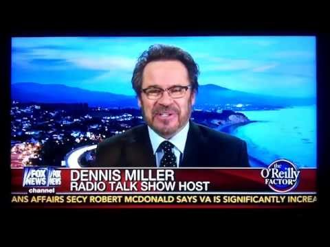 Robin Williams Remembered by Dennis Miller