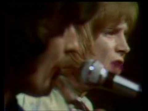 The Moody Blues - Are You Sitting Comfortably? (Live)