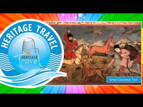 Heritage Travel    Azerbaijan