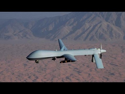 A New Snowden? Whistleblower Leaks Trove of Documents on Drones & Obama's Assassination Program