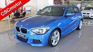 BMW Serie 1 | 2011 - 2014 | Revisión en profundidad
