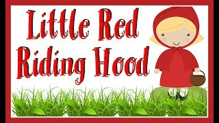 Little Red Riding Hood | Story for children in English | Kids Fables