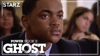Midseason Recap | Power Book II: Ghost | STARZ
