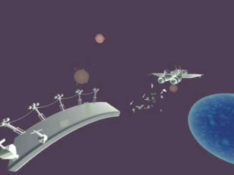 cosmoship. avi