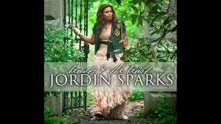 Watch Jordin Sparks Beauty & The Beast video