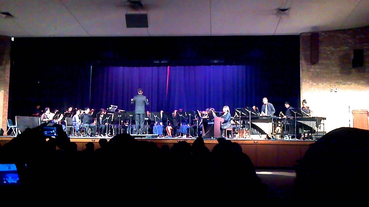 Nimitz High School Band Nimitz High School Symphonic