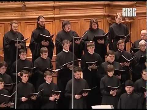 Концерт Свято-Троицкой Сергиевой Лавры. 2010