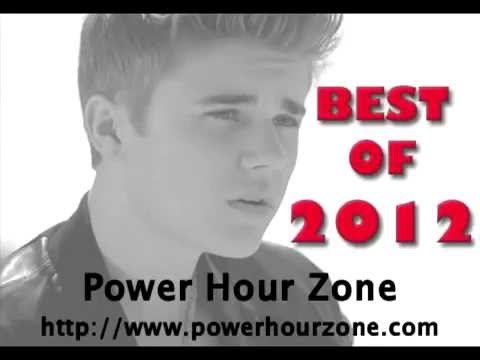 2012 Pop Music Power Hour Mix (1/4) - Drinking Game Music Videos