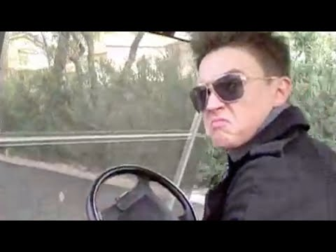 Phoenix part 3 - Jesse McCartney - Radio Promo Tour