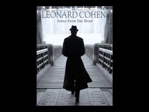 A Leonard Cohen Songbook, Lyrics, Chords and PDF for