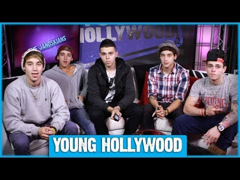 Janoskians Talk Emblem3 And Hint Their Big Announcement!
