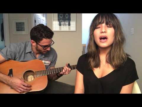 Leon Bridges-River (Jenna Green and Douglas Newton cover)