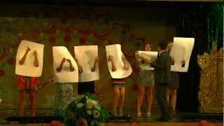 мега веселый конкурс на свадьбу
