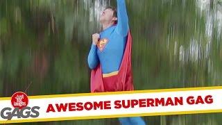 Superman lata? Oczywiście!