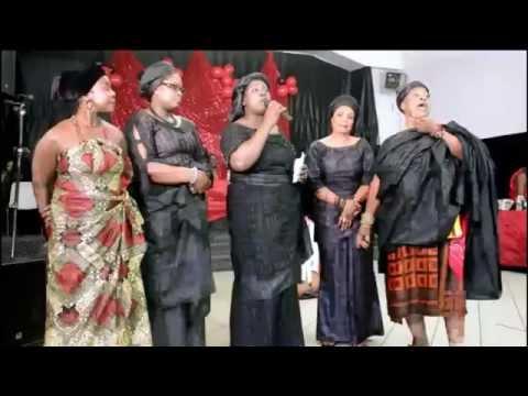 Nana Akosua Agyapomaa warns GiF MCs