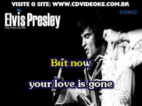 Elvis Presley   Fool