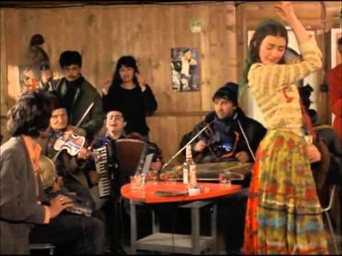 Fanfare Ciocrlia - Asfalt Tango - YouTube