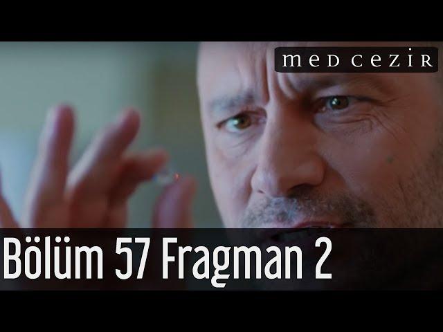 Medcezir 57.Bölüm Fragman 2