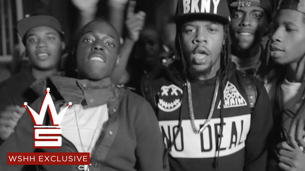 Rowdy Rebel Feat. Lil Durk - Figi Shots