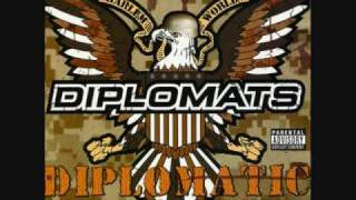 Watch Diplomats Beautiful Noise video