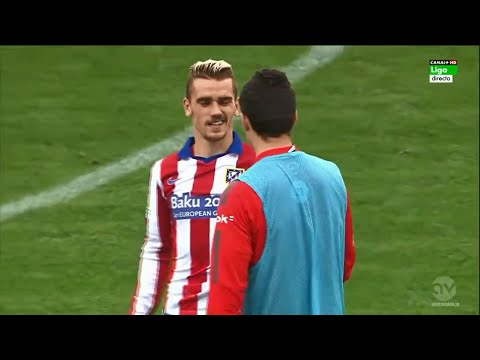 Antoine Griezmann vs Athletic Bilbao 14-15 Home (02/05/2015) By CROSE