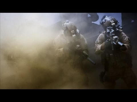 'Zero Dark Thirty' Director, Crew Discuss Film