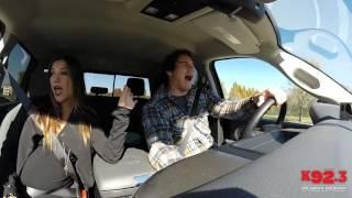 Download Lagu Country Carpool with Jana Kramer and J.R. Gratis STAFABAND