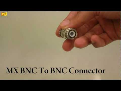 BNC Adapters