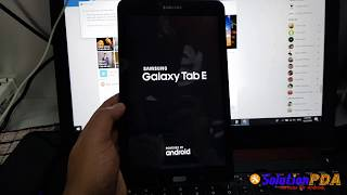 Remove FRP Google Account Samsung Galaxy Tab E T377A T377T T377V T377P T377W Android 7.1.1