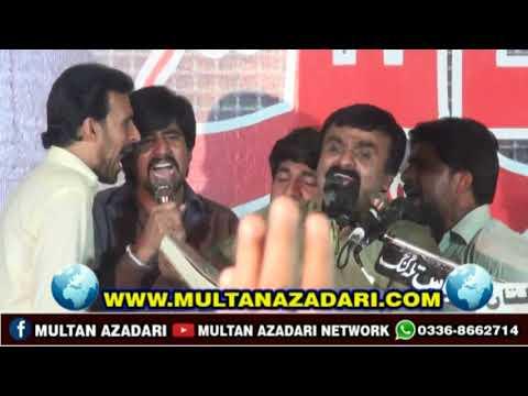 Zakir Qazi Waseem Abbas I Latest New Qasida 2019 I Mola Ghazi Abbas a.s